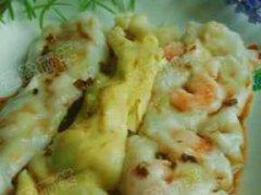粤式早餐肠粉