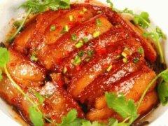 川味冬菜扣肉