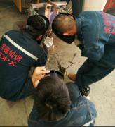 材料不限制的电气焊技术速成培训