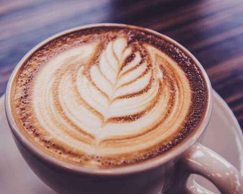 逸美时光咖啡培训