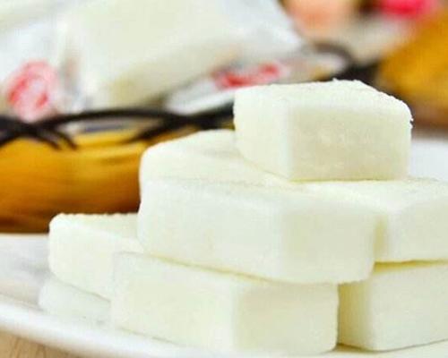 广州椰汁糕糖水培训