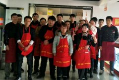特色生煎包想学习去哪天津小吃培训学校