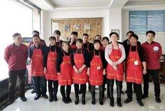 红油面筋培训学校多少钱廊坊厨掌柜小吃技校