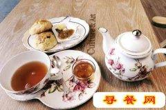 Annvita安薇塔加盟费多少?延续英式下午茶风潮
