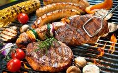 独特的巴西烤肉配方附近哪里会教学