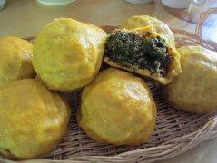 老北京菜团子