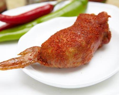 西安鸡翅包饭培训