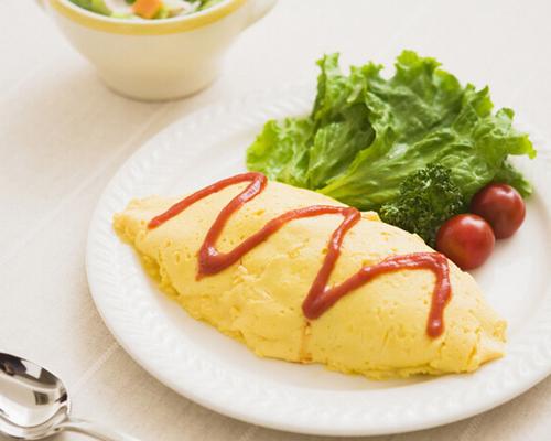 贵阳蛋包饭培训