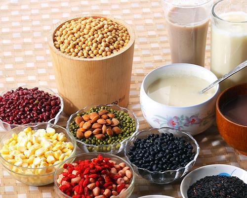 贵阳五谷豆浆培训