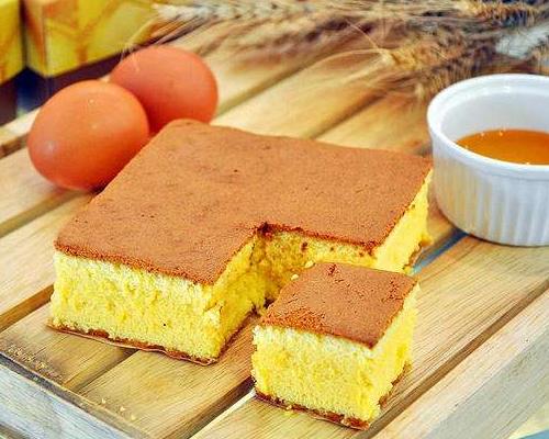 天津蜂蜜蛋糕做法培训