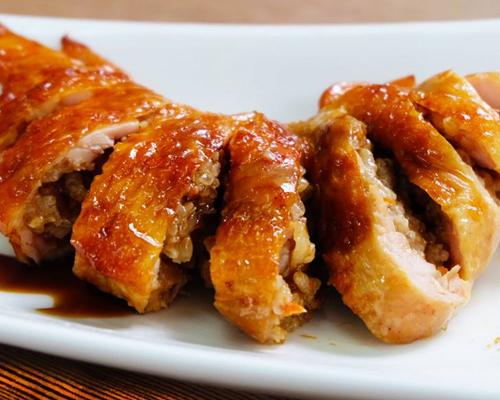 广州鸡翅包饭做法培训