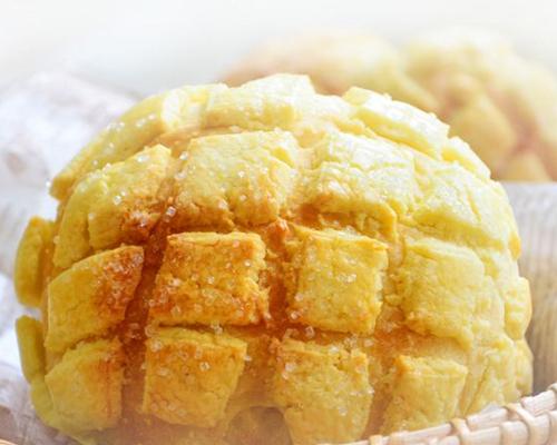 武汉香酥菠萝面包创业培训