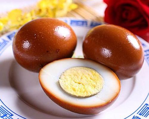 深圳茶叶蛋做法培训