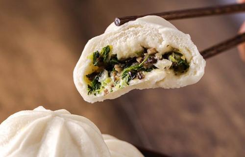 上海香菇包培训课程