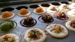 车轮饼制作流程有哪些