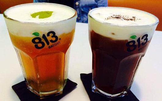 813奶茶加盟店怎么样   如何获得顾客喜爱