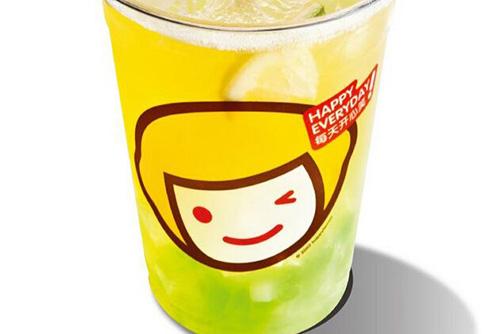 快乐柠檬加盟前景怎么样 盈利如何