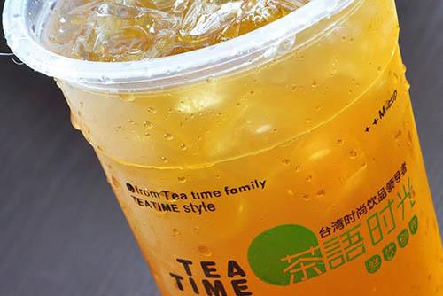 茶语时光加盟前景怎么样 盈利如何