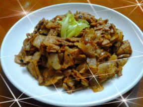 粤式回锅肉