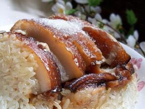 川菜 喜沙肉