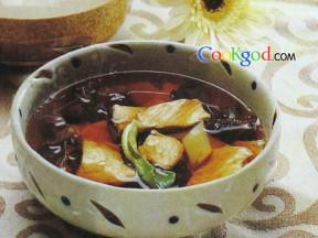 川菜汆肉片