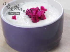 粤式甜品双皮奶