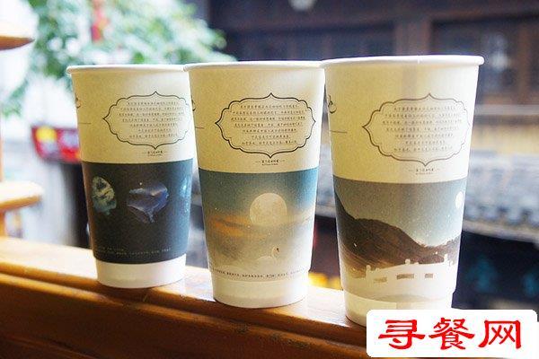 茶颜悦色加盟要多少钱?茶颜悦色加盟店优势